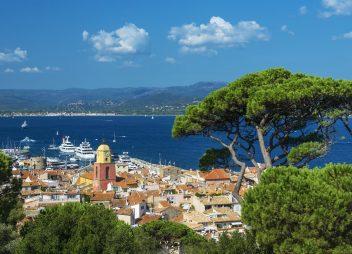 Sardinia & Corsica