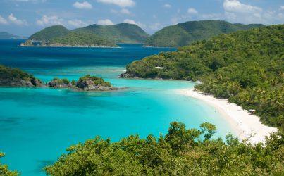 Central Caribbean
