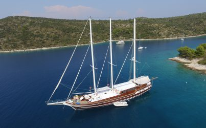 Gulet DOLCE VITA, bookings are open with a 5% discount!