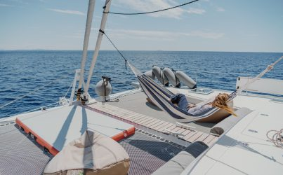 Catamaran MALA offers 10% discount for the 2020 summer charters in Croatia!