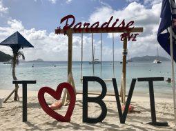 HPYF 2021, British Virgin Islands, Caribbean, 6 – 13 March