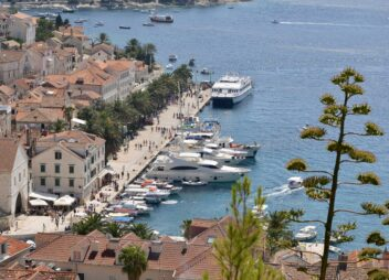 YACHT CHARTERS IN CROATIA WITH HIGH POINT YACHTING